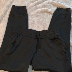 Adidas Women's Joggers Black Size Small NWOT